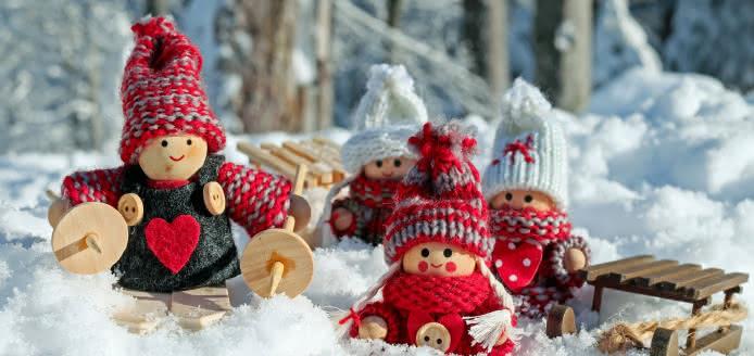 Marché de Noël de Royat