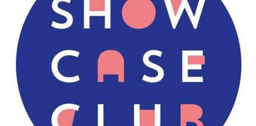 La Coopérative de Mai : Show Case Club #14