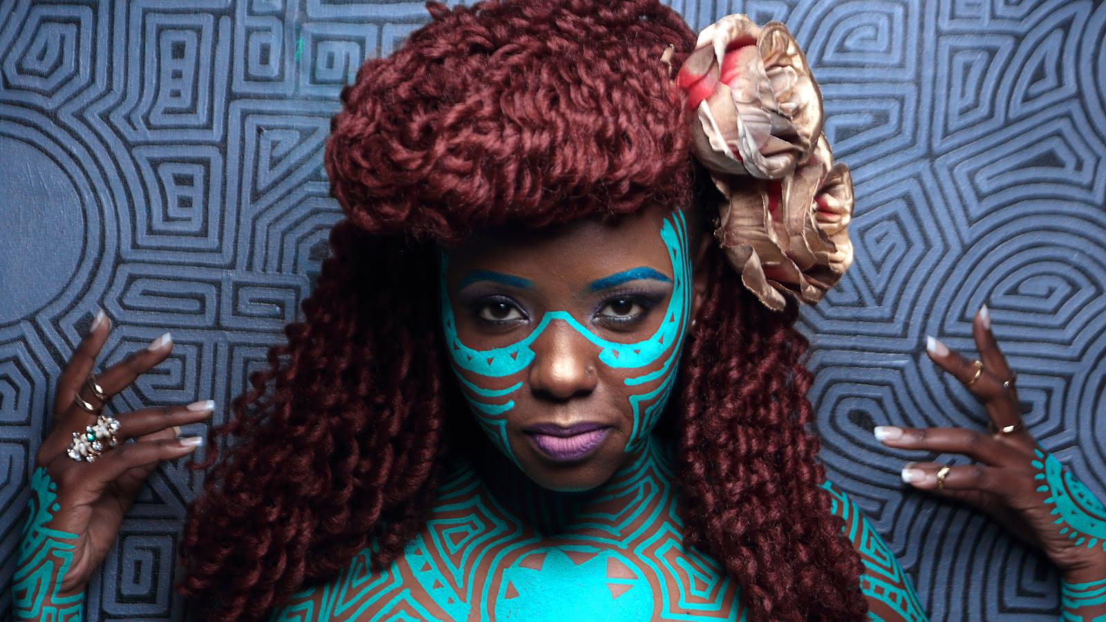 La Coopérative de Mai : Muthoni Drummer Queen