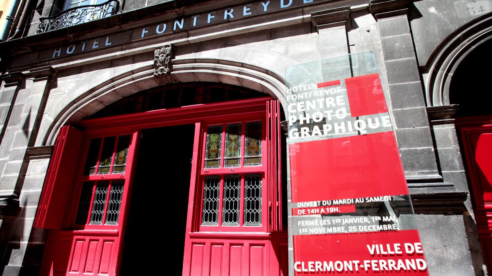 Hôtel Fontfreyde : visites commentées