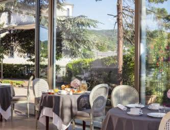 Hôtel Restaurant Royal Saint Mart