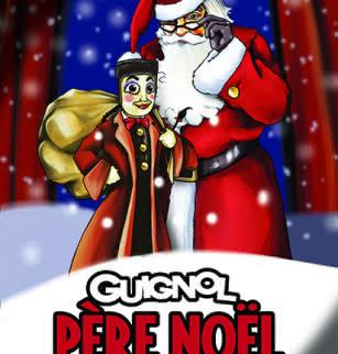 Défonce de rire : Guignol Père Noël