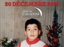 Zénith d'Auvergne : Mustapha El Atrassi