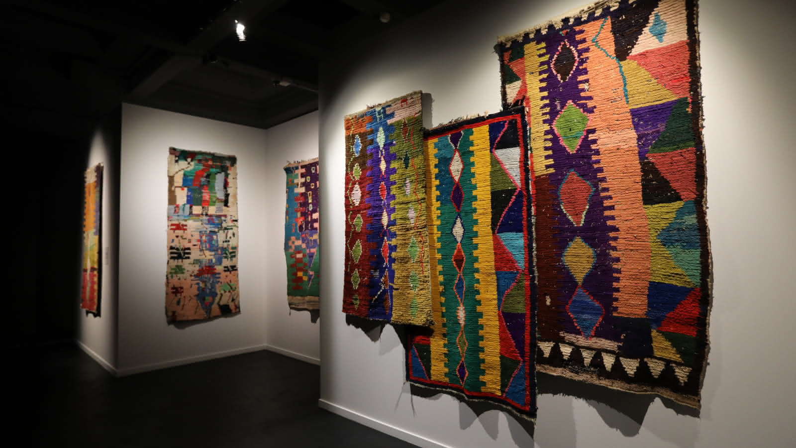 Visites commentées au musée Bargoin