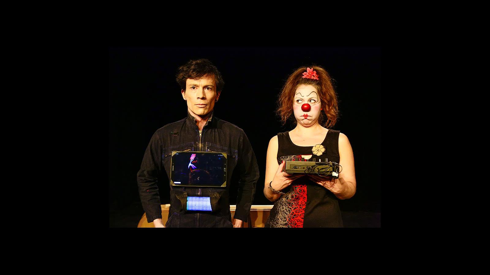 P'tit Festival : Robot Box
