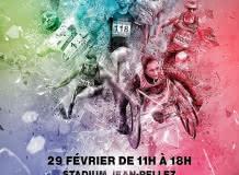 Chamionnat de France d'athlétisme handisport