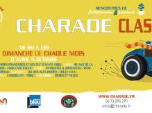 Charade Classic : Populaires françaises et 125 cm3 d'avant 1980