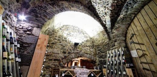 Les caves de Grandseigne