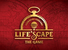 Life'Scape the Game