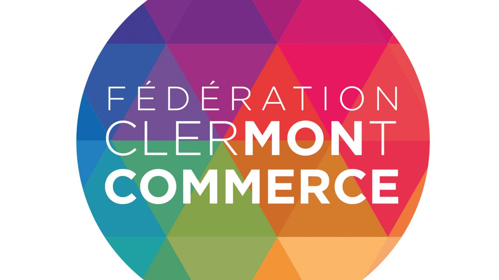 Fédération Clermont commerce