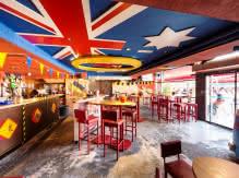 Le Bell's Australian Pub