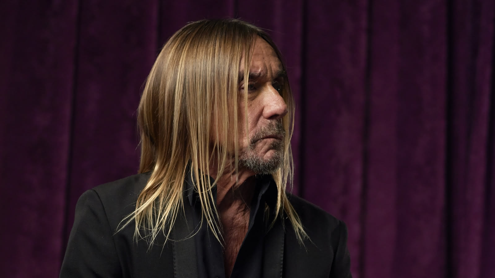 La Coopérative de Mai : Iggy Pop (report)