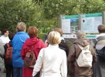 Promenade du jeudi : Quand les glaciers révèlent le paysage