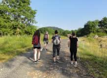 Promenade du jeudi : Ronde sylvestre autour du puy de Montchier