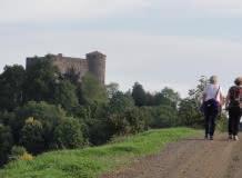 Promenade du jeudi : Villages et buttes volcaniques des côteaux du Val d'Allier