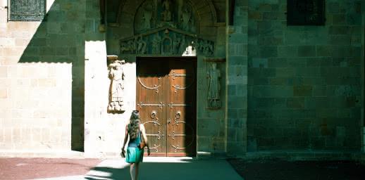 Visite guidée Clermont