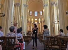 Visite guidée Notre-Dame du port