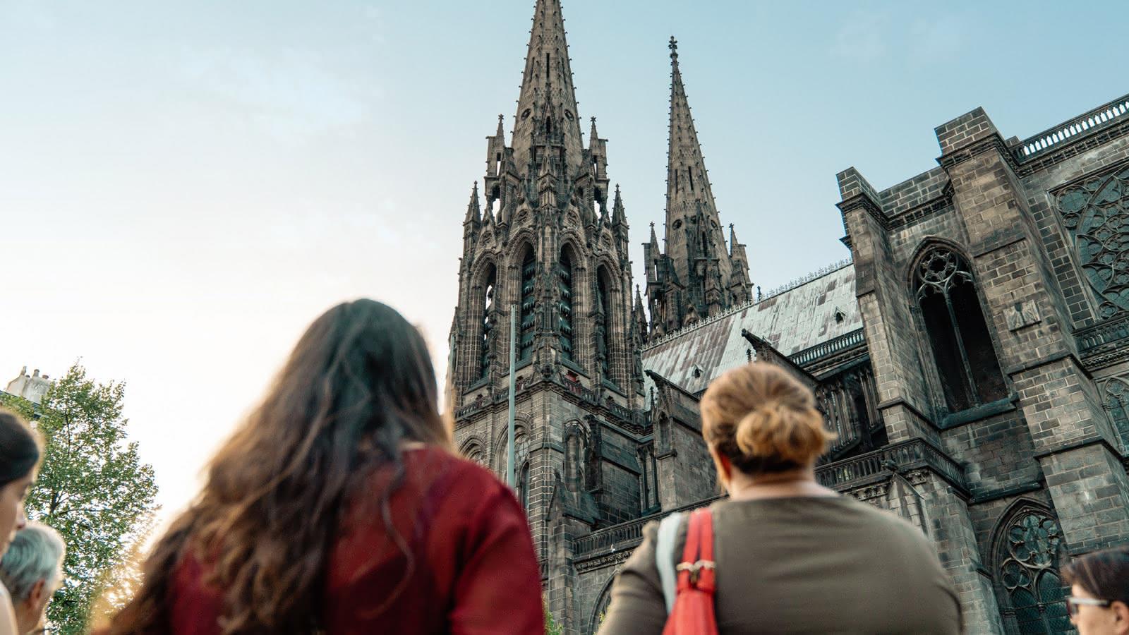 © Visite guidée cathédrale Notre-Dame-de-l'Assomption