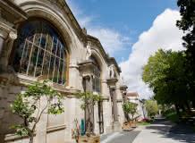 Visite guidée : un quartier thermal Belle-Époque
