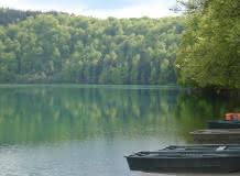 Les escapades du dimanche : Sur les rives des lacs auvergnats...
