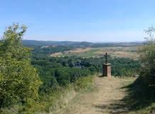 Les escapades du dimanche : Le lac d'Aubusson d'Auvergne