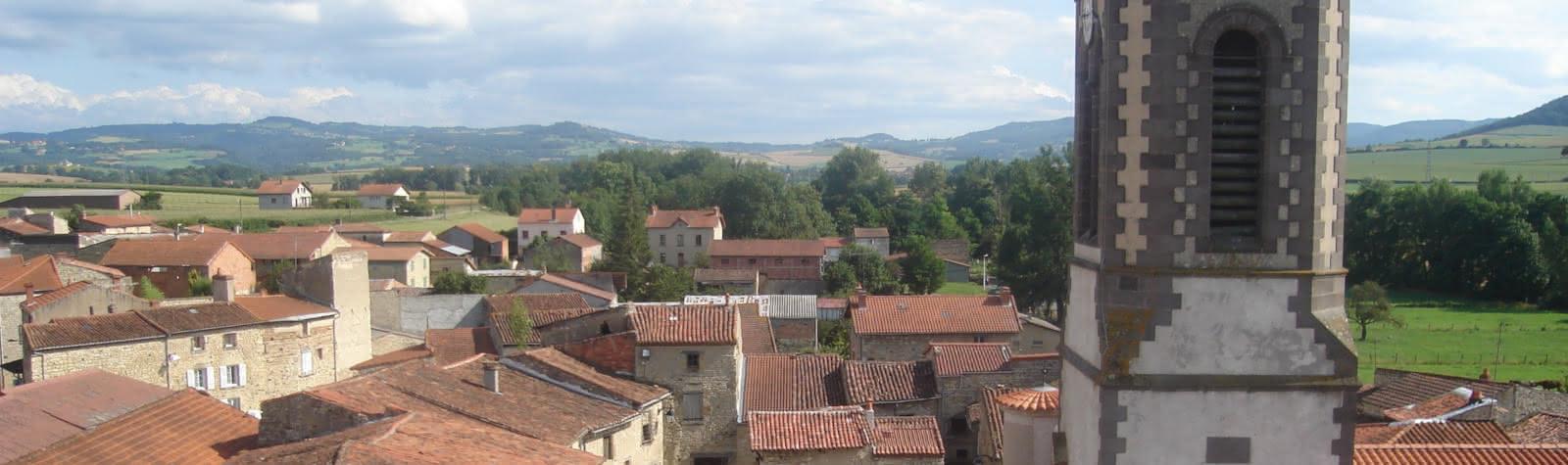 Les escapades du dimanche : Les forts villageois auvergnats