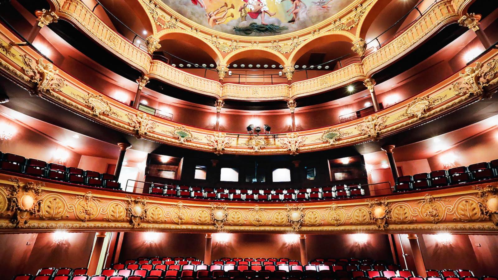 © Opéra-Théâtre