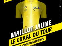 Exposition : Maillot Jaune - Le Graal du Tour