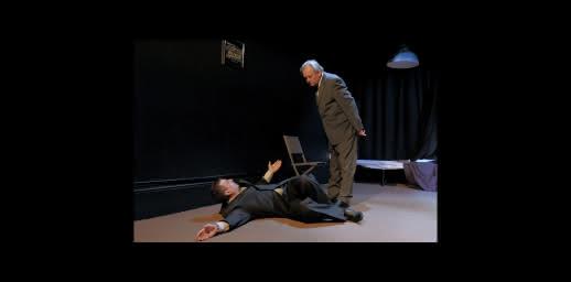 Théâtre le Valet de Cœur : Le monte-plats