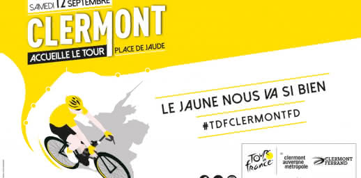 14ème étape du Tour de France