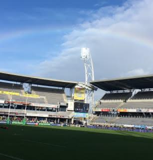 ASM Expérience : Visites du stade Marcel-Michelin