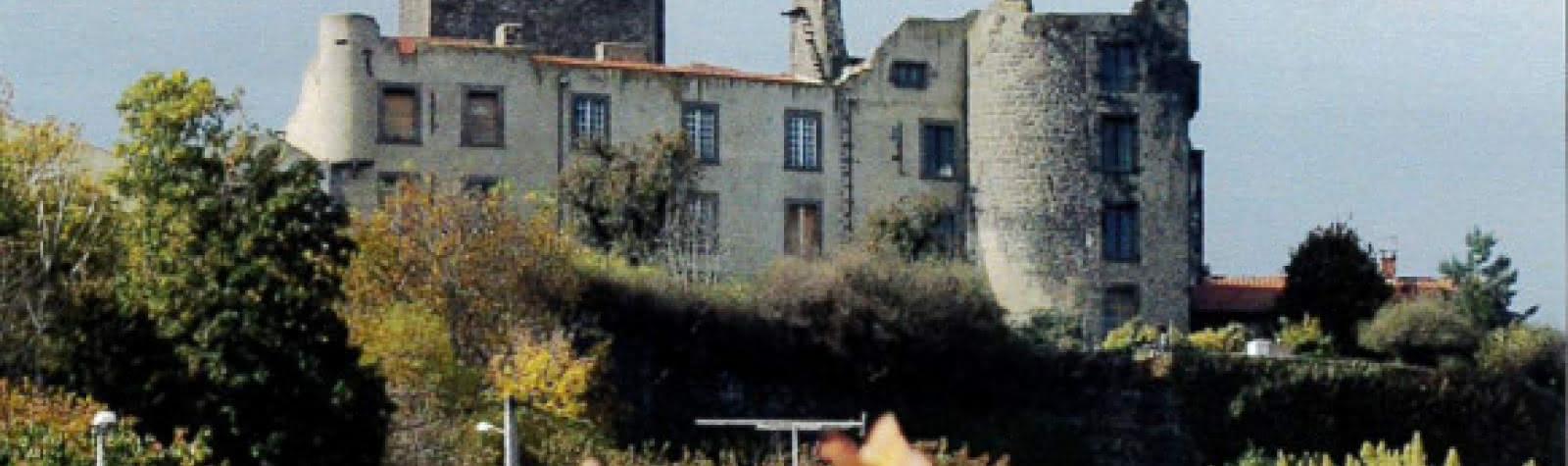 Visite guidée : village de Châteaugay
