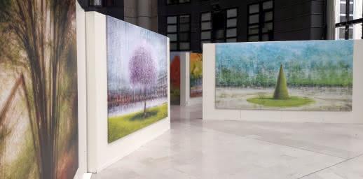 Journées Européennes du Patrimoine - Arborescences grandeur nature : exposition