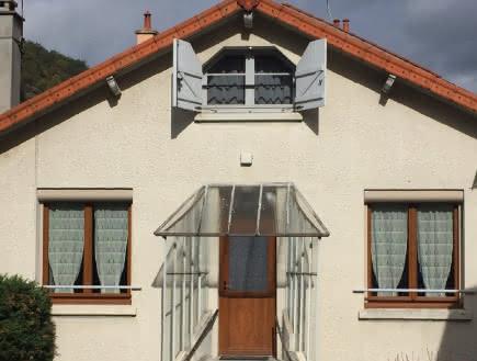 Maison - Les Rochettes