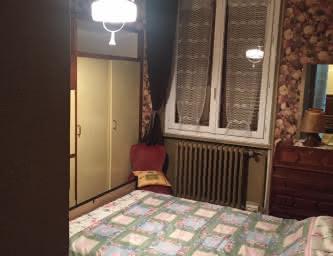 Chambre 1 -  les rochettes