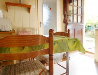 Salle à manger/cuisine - Villa Mon Rêve