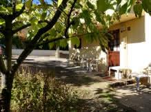 Terrasse - Villa Mon Rêve