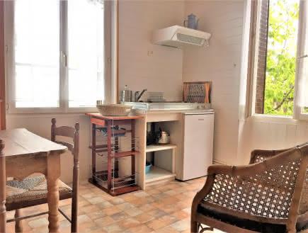 Cuisine - Villa le Rocher - n°4