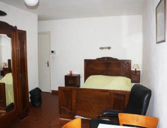 Chambre - Villa l'Etoile - n°3