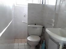 Salle de bain - Villa Côte Fleurie