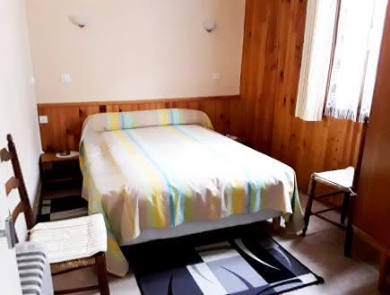 Chambre - Villa Côte Fleurie