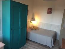 Chambre - Villa le Rocher - n°9