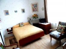 Chambre - Villa Saint-Joseph - Studio