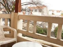 Balcon - Résidence le Thermal - N°46