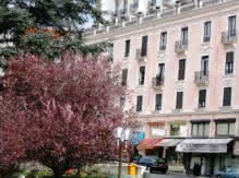 Façade - Résidence Hermitage - Lacroix