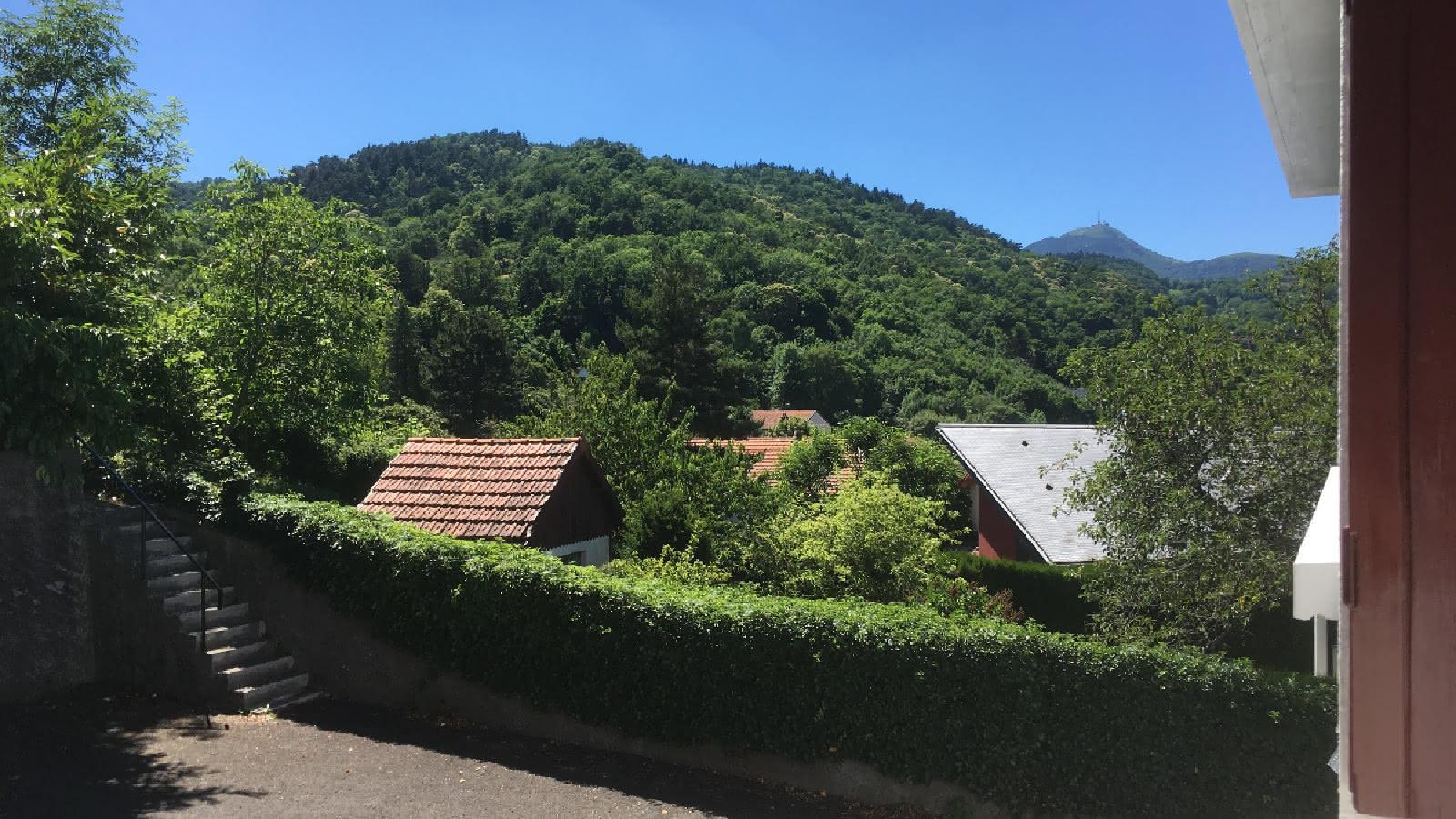 Vue - Villa l'Etoile - N°7