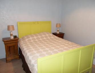 Chambre - Villa Vial