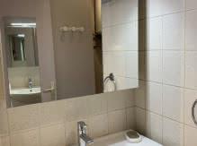 Salle de bain - Meublé Rivière