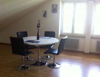 Salle à manger - Résidence Rokia - N°13