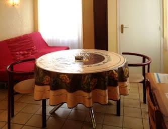 Salon - Villa Coustet - N°1